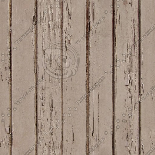 WD057 blistered painted wood siding