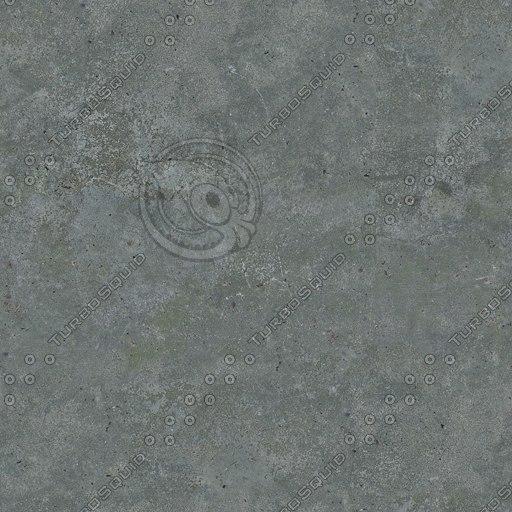 C148 concrete floor ground