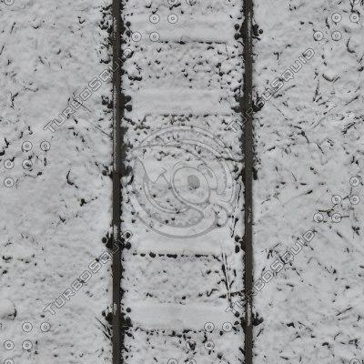 G411 railway railroad tracks