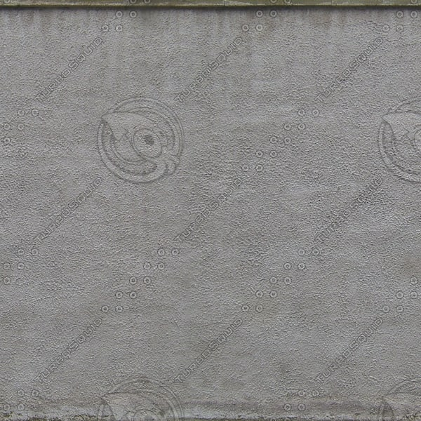 W337 white concrete wall texture