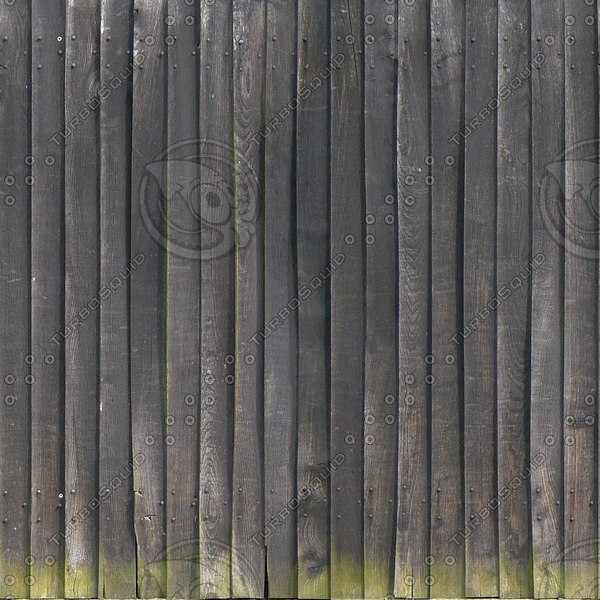 F032 wooden fence texture
