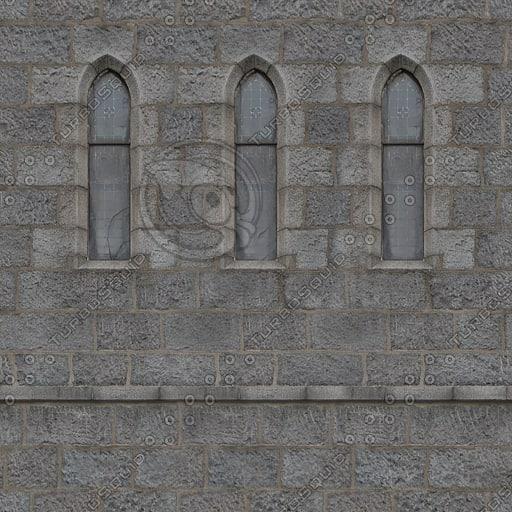 WND112 chruch windows texture