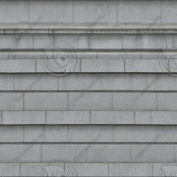 BL176 stone wall blocks texture
