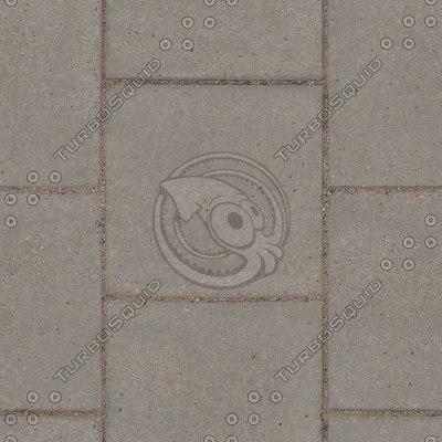 G395 sidewalk pavement texture
