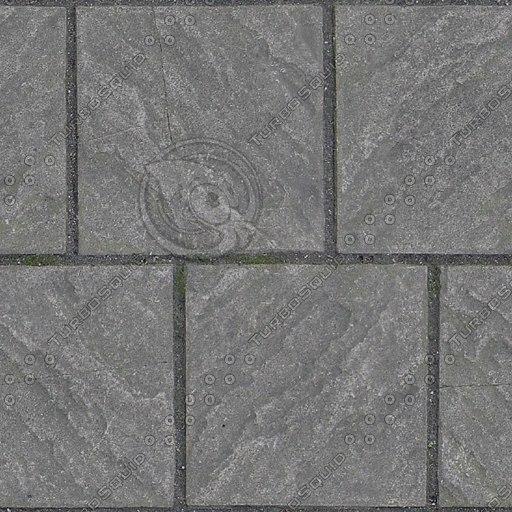 G372 stone paving sidewalk texture