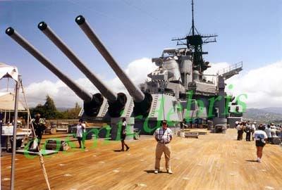 USS Missouri & Bob, Pearl Harbor tm.jpg