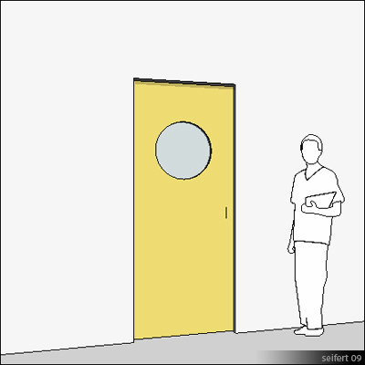 633 Sliding Door