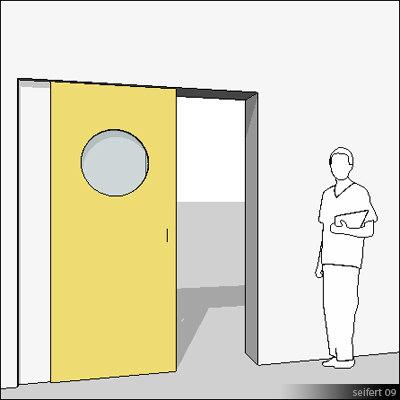 634 Sliding Door
