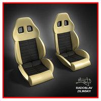 seat - sport car max
