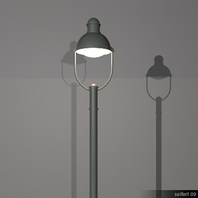 StreetLamp-floor-historic-00593se