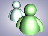 3d msn characters