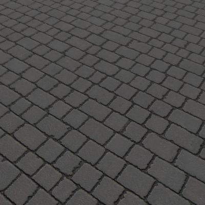 G065 concrete brick paving texture
