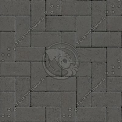 G018 brick paving SRF