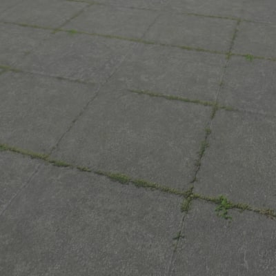 G256 paving slabs flagstones texture SRF