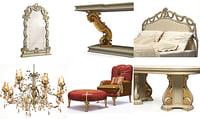 classical furniture lusters max