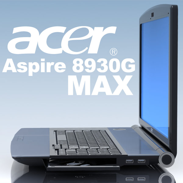 Notebook.ACER.Aspire 8930G.MAX