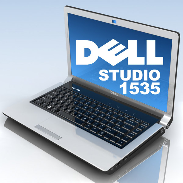 notebook dell studio 1535 lwo