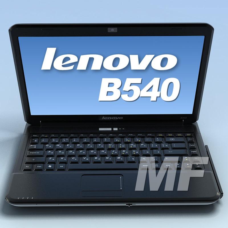 notebook lenovo b450 c4d