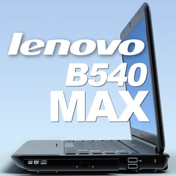 Notebook.LENOVO.B450.MAX