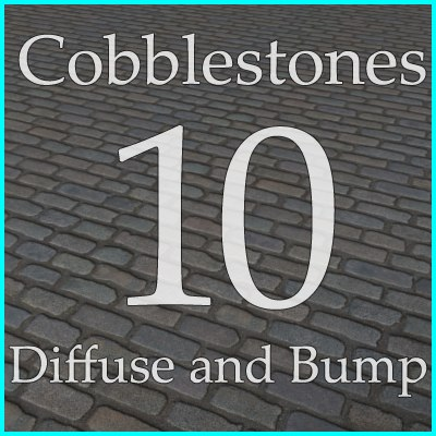 cobblestones belgian blocks