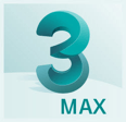 CheckMate 3D Models for 3ds Max