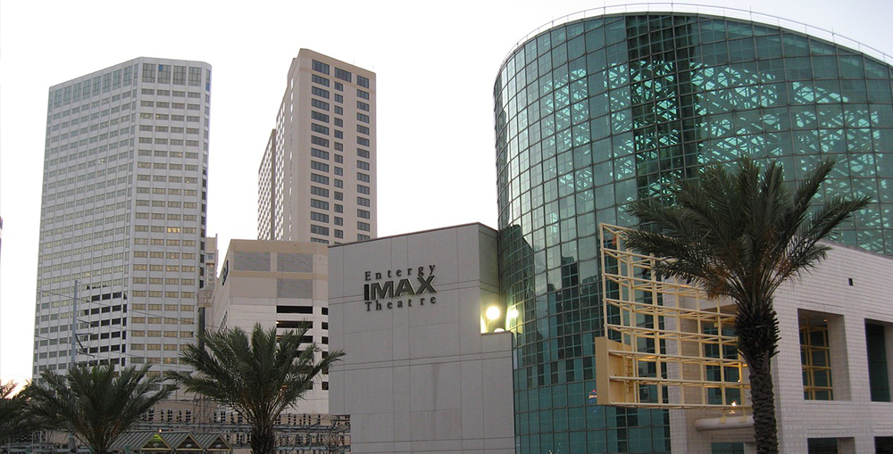 New Orleans Imax